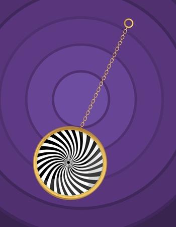 Hypnotic pendulum