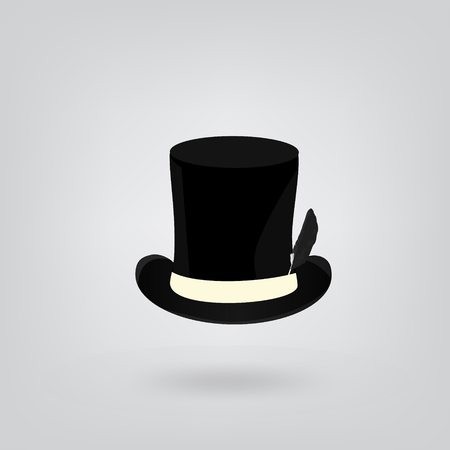 groucho: Hat icon Illustration