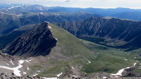 front range: Colorado Front Range
