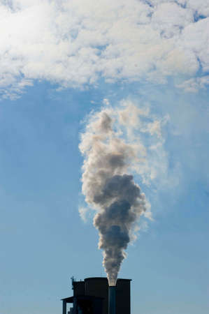 pollutant emissions in the industry