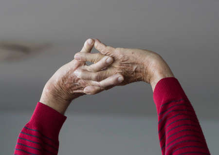 gymnastics as a sport and physical fitness for old people