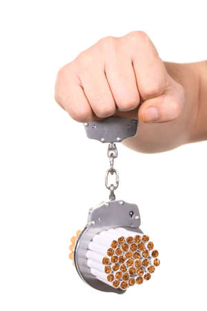stop smoking Stock Photo - 12902259