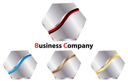 Business Stock Vector - 16957166
