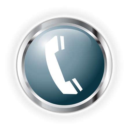 telefon Vector