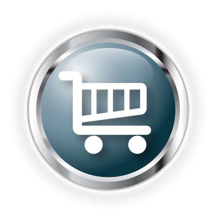 shopping Stock Vector - 17234143
