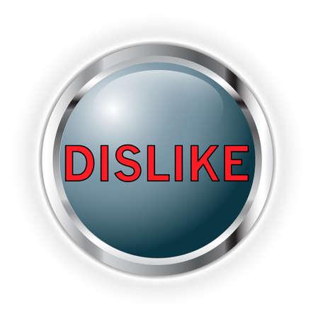 Dislike Stock Photo