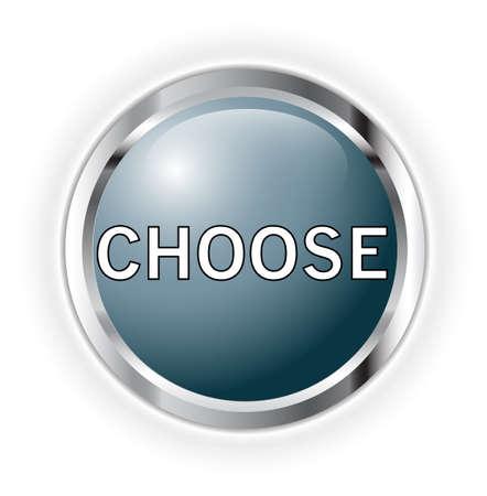 consider: choose