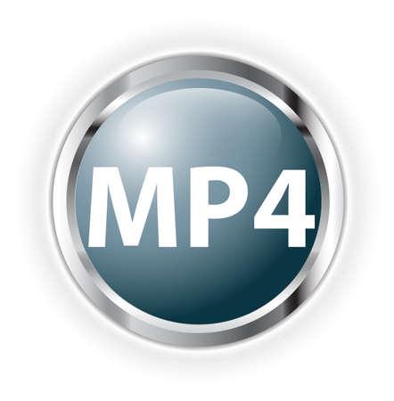mp4: mp4 Stock Photo
