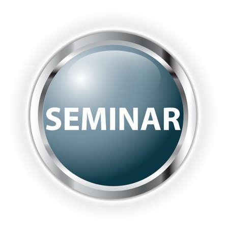 seminar Stock Photo