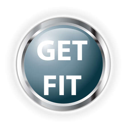 get fit Stock Photo