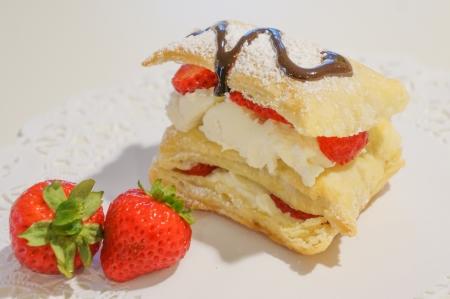 mascarpone: mascarpone dessert
