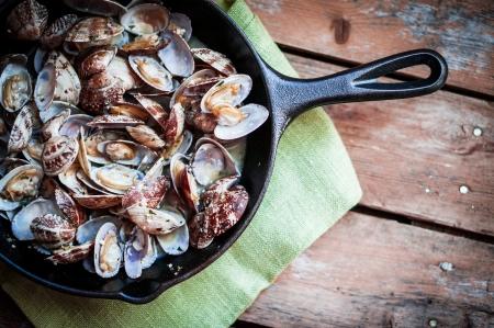 mussels 免版税图像 - 25430617