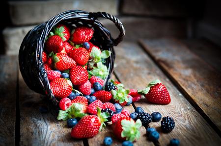 berries Stok Fotoğraf - 25579192