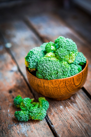 Broccoli photo