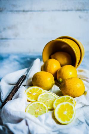 레몬 스톡 콘텐츠