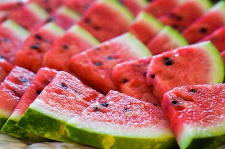 watermelon Zdjęcie Seryjne