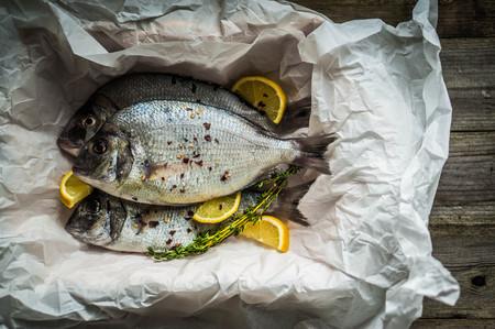 fish Zdjęcie Seryjne - 33406321