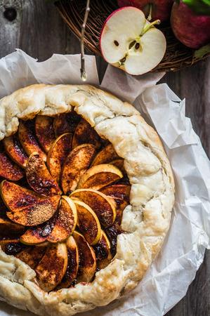 apple pie photo