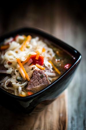 pho soup photo