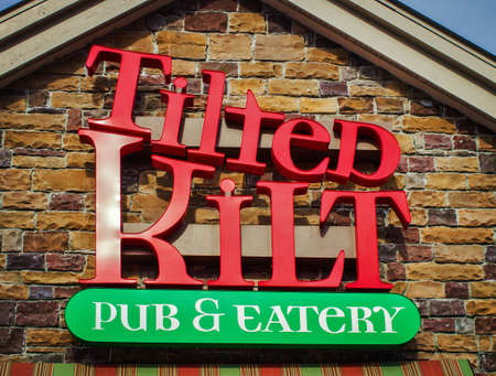 kilt: February 18, 2016. Northern California. Tilted kilt has announced plans expand their locations in the northern California region. Possible sites include Sacramento, Fresno, and San Francisco.