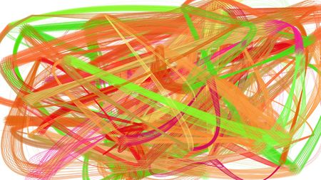artistic peru, antique white and crimson color brush strokes. abstract painting can be used as wallpaper, poster or background for social media illustration.
