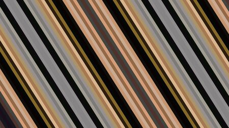 diagonal stripes with rosy brown, black and gray gray color from top left to bottom right. Stock fotó
