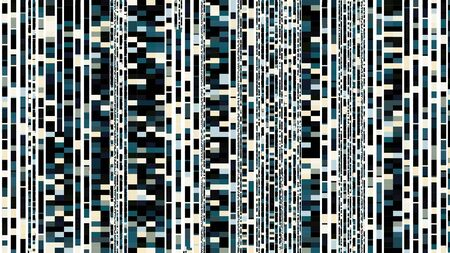 many mosaic squares very dark blue and light gray colored. repeatable seamless graphic pattern for plaid, postcard, digital printing, wallpaper, textiles fabric or fashion concept design.