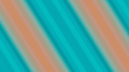 diagonal stripes with light sea green, rosy brown and cadet blue color from top left to bottom right.