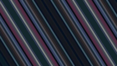 diagonal stripes with very dark blue, dim gray and dark slate gray color from top left to bottom right. Stock Photo