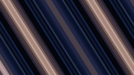 diagonal stripes with very dark blue, gray gray and old mauve color from top left to bottom right. 写真素材