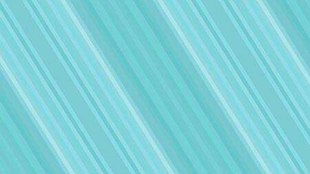 diagonal stripes with sky blue, powder blue and medium turquoise color from top left to bottom right.