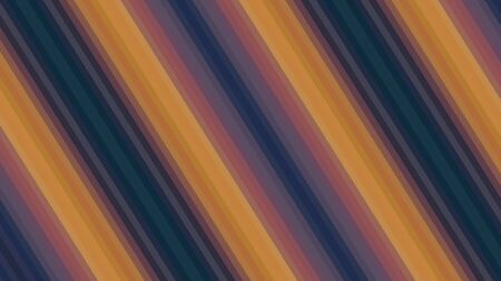 diagonal stripes with sienna, very dark blue and peru color from top left to bottom right.
