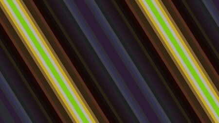 diagonal stripes with very dark pink, dark gray and yellow green color from top left to bottom right.