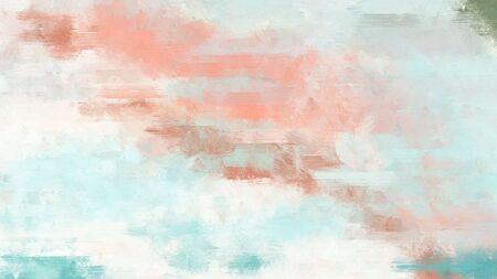 light gray, burly wood and medium aqua marine vintage painted background. abstract graphic can be used for wallpaper, poster, cards or creative concept design.