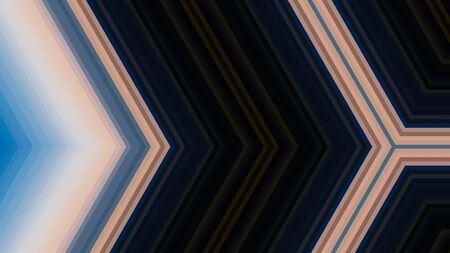 abstract black, light pink, blue background. geometric arrow illustration for banner, digital printing, postcards or wallpaper concept design.