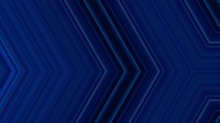 Abstract Navy Blue Red Background Geometric Arrow