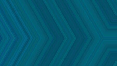 abstract teal background. geometric arrow illustration for banner, digital printing, postcards or wallpaper concept design. Zdjęcie Seryjne