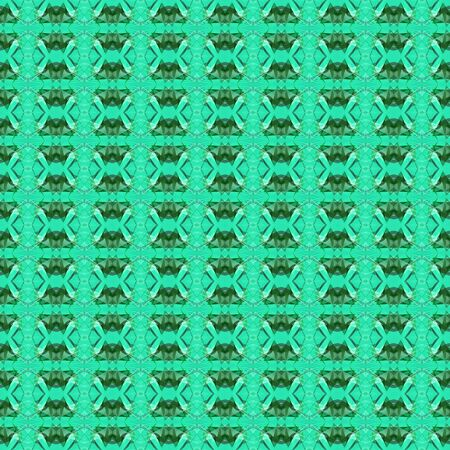 seamless graphics with turquoise, forest green and sea green colors. repeatable background for customized products like gifts, invitations, clothes, curtains or wallpaper.