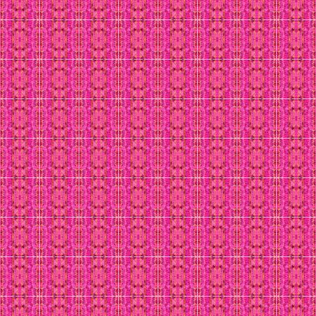 seamless pattern with mulberry , sienna and misty rose colors. can be used for plaid, fabric design, wrapping paper, wallpaper or web pages. Banco de Imagens