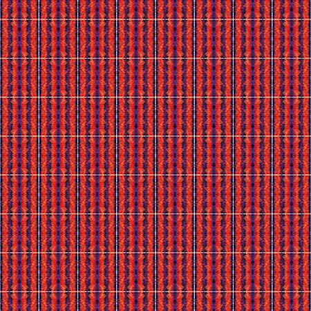 seamless pattern texture with crimson, firebrick and midnight blue colors. can be used for wrapping paper, plaid, fabric design, wallpaper or web pages.