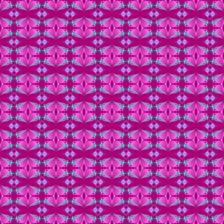 illustration with medium violet red, sky blue and orchid colors. seamless background for self created products like curtains, gifts, invitations or clothes. Фото со стока