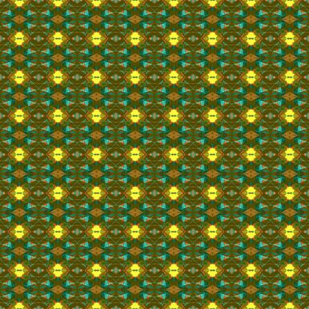 graphic with very dark green, golden rod and medium aqua marine colors. seamless background for photo products like wallpaper, curtains, gifts or invitation cards.