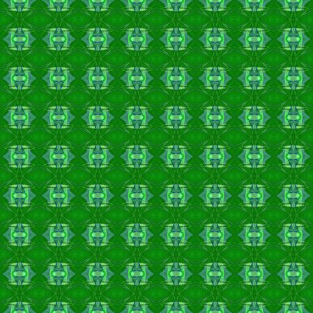 seamless graphics with forest green, green and pastel green colors. repeatable background for customized products like gifts, invitations, clothes, curtains or wallpaper.