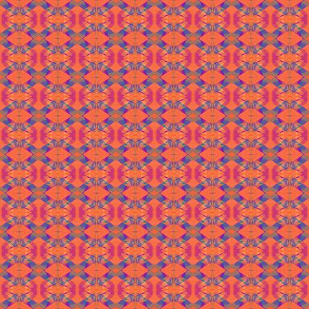 graphic with indian red, tomato and teal blue colors. seamless background for photo products like wallpaper, curtains, gifts or invitation cards. Фото со стока