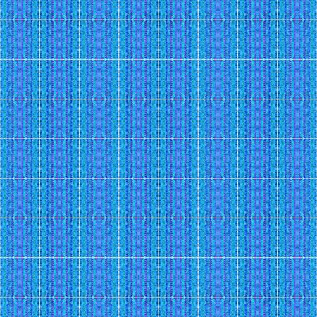 seamless pattern design with dodger blue, lavender blue and dark slate blue colors. can be used for wallpaper, plaid, fabric design, wrapping paper or web pages.