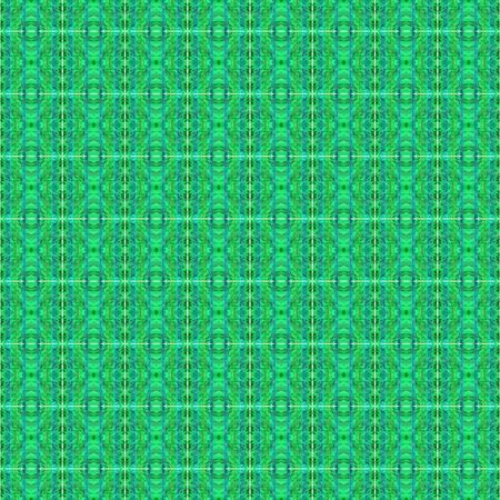 seamless pattern with medium sea green, honeydew and forest green colors. can be used for plaid, fabric design, wrapping paper, wallpaper or web pages.