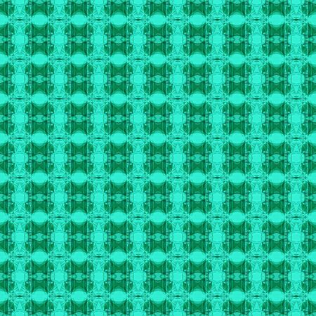 graphic with turquoise, teal green and dark cyan colors. seamless background for photo products like wallpaper, curtains, gifts or invitation cards.