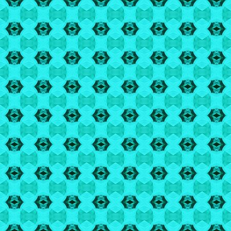 graphic with turquoise, very dark blue and dark cyan colors. seamless background for photo products like wallpaper, curtains, gifts or invitation cards.