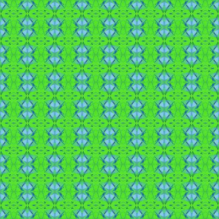 seamless graphics with moderate green, corn flower blue and medium sea green colors. repeatable background for customized products like gifts, invitations, clothes, curtains or wallpaper.