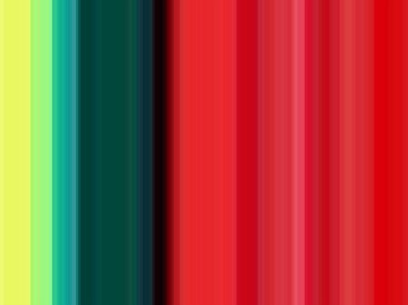 abstract background with stripes with light green, very dark blue and crimson colors. can be used as wallpaper, background graphics element or for presentation. Stock Photo